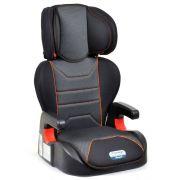 Cadeira para Auto Protege - Cyber Orange - 15 a 36Kg - Burigotto