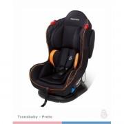 Cadeira Para Auto Transbaby Preto - Galzerano