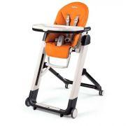 Cadeira Para Refeição Siesta Arancia (Laranja) - Peg-perego