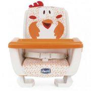 Cadeirinha de Refeição Portátil Mode Fancy Chicken - Chicco