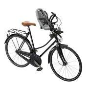 Cadeirinha Dianteira para Bicicleta Yepp Mini Silver - Thule