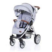 Carrinho De Bebê Avito Graphite Gray - Abc Design