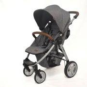 Carrinho De Bebê Avito Race - Abc Design