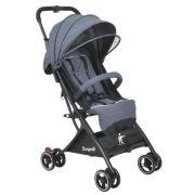 Carrinho de Bebê It Gray - Burigotto