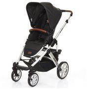 Carrinho de Bebê Salsa 4 Rodas Piano - ABC Design