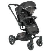 Carrinho de Bebê Spin 360 Preto - Kiddo