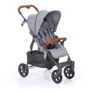 Carrinho De Bebê Treviso Woven Grey (Cinza) - ABC Design