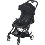 carrinho de Bebê Up Black (Preto) - Burigotto