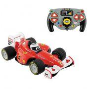 Carrinho Ferrari Controle Remoto (Oficial) - Chicco
