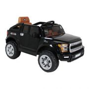 Carrinhoo Elétrico Pickup Off Road V8 - 12V com R/C - Belfix