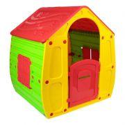 Casinha de Brinquedo Magical (Colorido) - Belfix