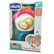 CASINHA MUSICAL SWEET HOME - CHICCO