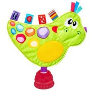Chocalho Dino Divertido Baby Senses - Chicco