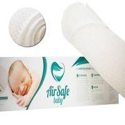 Air Safe Baby - Seu Bebê Mais Seguro Na Hora De Dormir - Avent