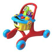 Empurrador Baby Shopper Bilingue - Chicco