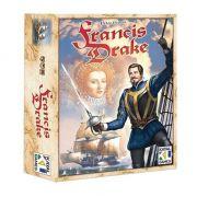 Jogo de Tabuleiro Francis Drake - Meeple
