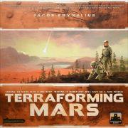 Jogo Terraforming Mars - Strong Hold Games