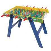 Mesa de Pebolim Futebol Max (Totó) - Xalingo