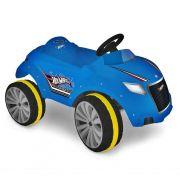 Mini Veículo Infantil Carro Elétrico Xrover Hot Wheels - Xalingo