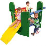 Parquinho de Atividades Playground - Xalingo