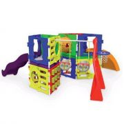 Playground Poly Play Cosmos - Xalingo