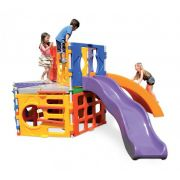 Playground Poly Play Master - Xalingo