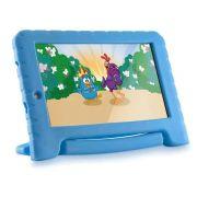 Tablet Infantil Galinha Pintadinha Plus (Quad core - Android - 8GB) - Multilaser