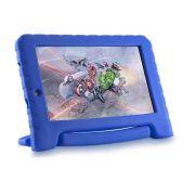 Tablet Infantil Vingadores Plus (Quad core - Android - 8GB) - Multilaser