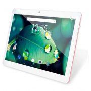 """Tablet M10 4G Golden Rose Quad Core - 2Gb De Ram - 16GB - 10"""" - Multilaser"""