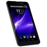 "Tablet M9 Android 8GB 3G Tela 9"" Preto - Multilaser"