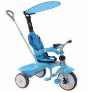 Triciclo Comfort Ride 3x1 Azul - Xalingo