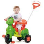 Triciclo Didino Verde - Calesita