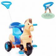 Triciclo Potó Bege - Calesita