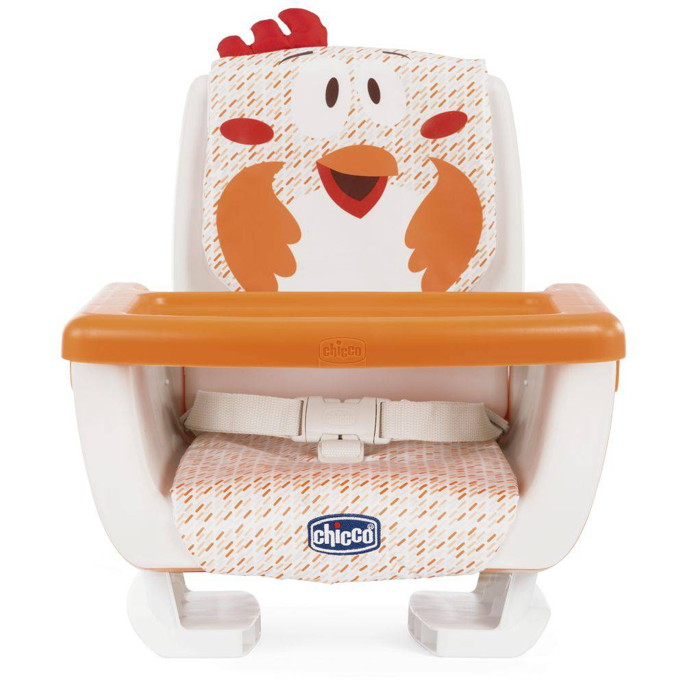 Assento Elevatorio Mode Fancy Chicken (Galinha) - Chicco