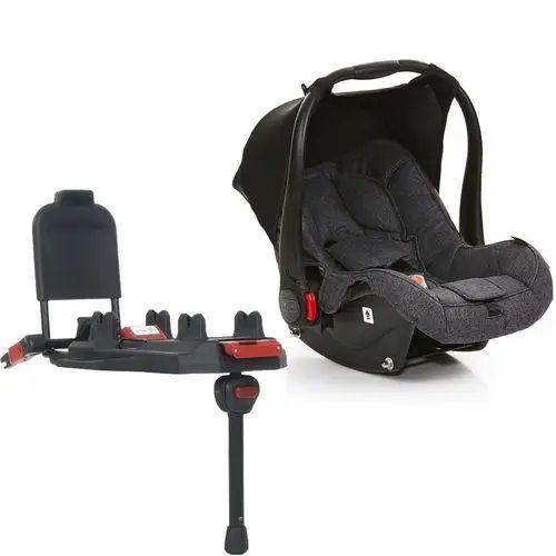 Bebê Conforto Risus Style Street + Base Isofix - ABC Design