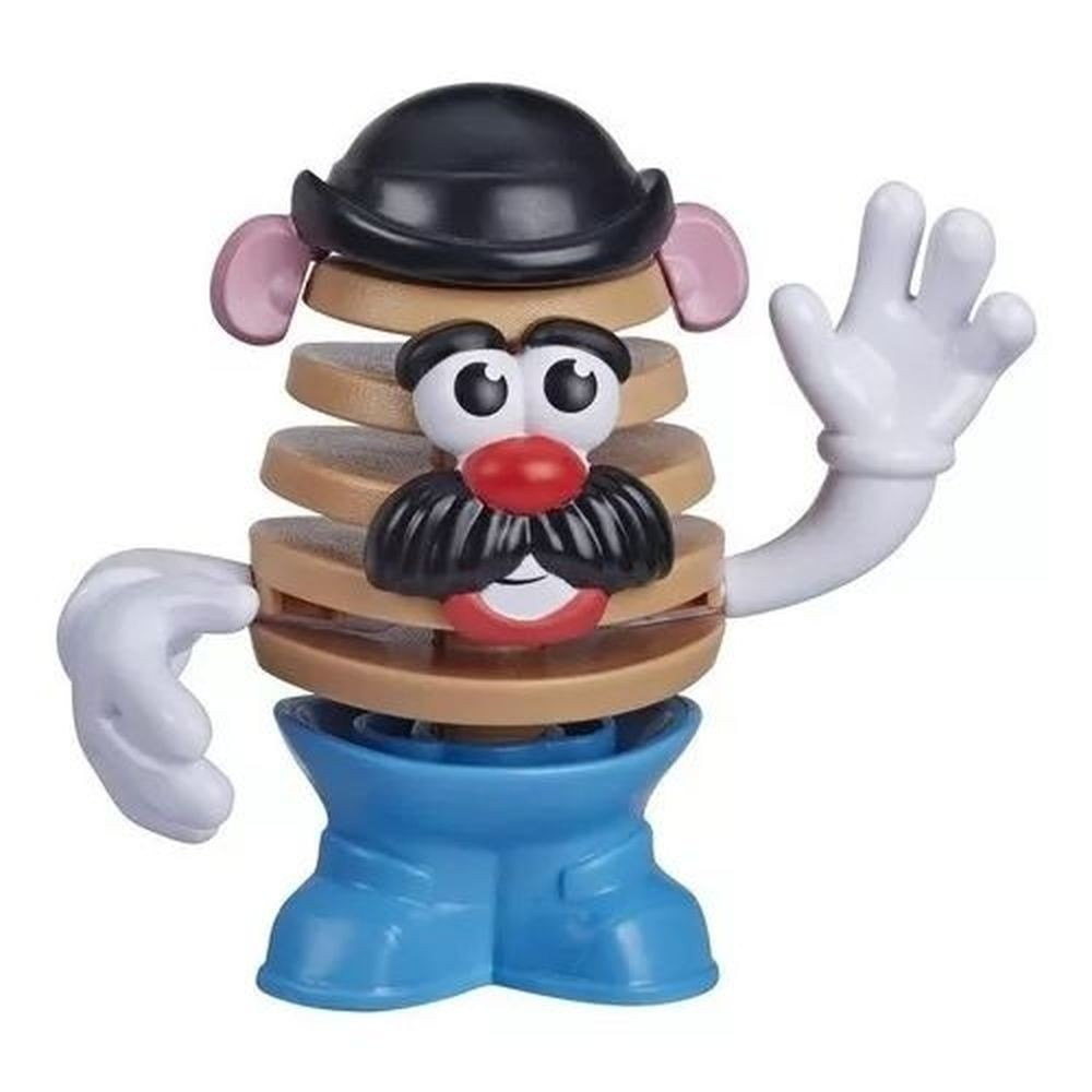 BONECO MR. POTATO HEAD CHIPS (E7341) - HASBRO