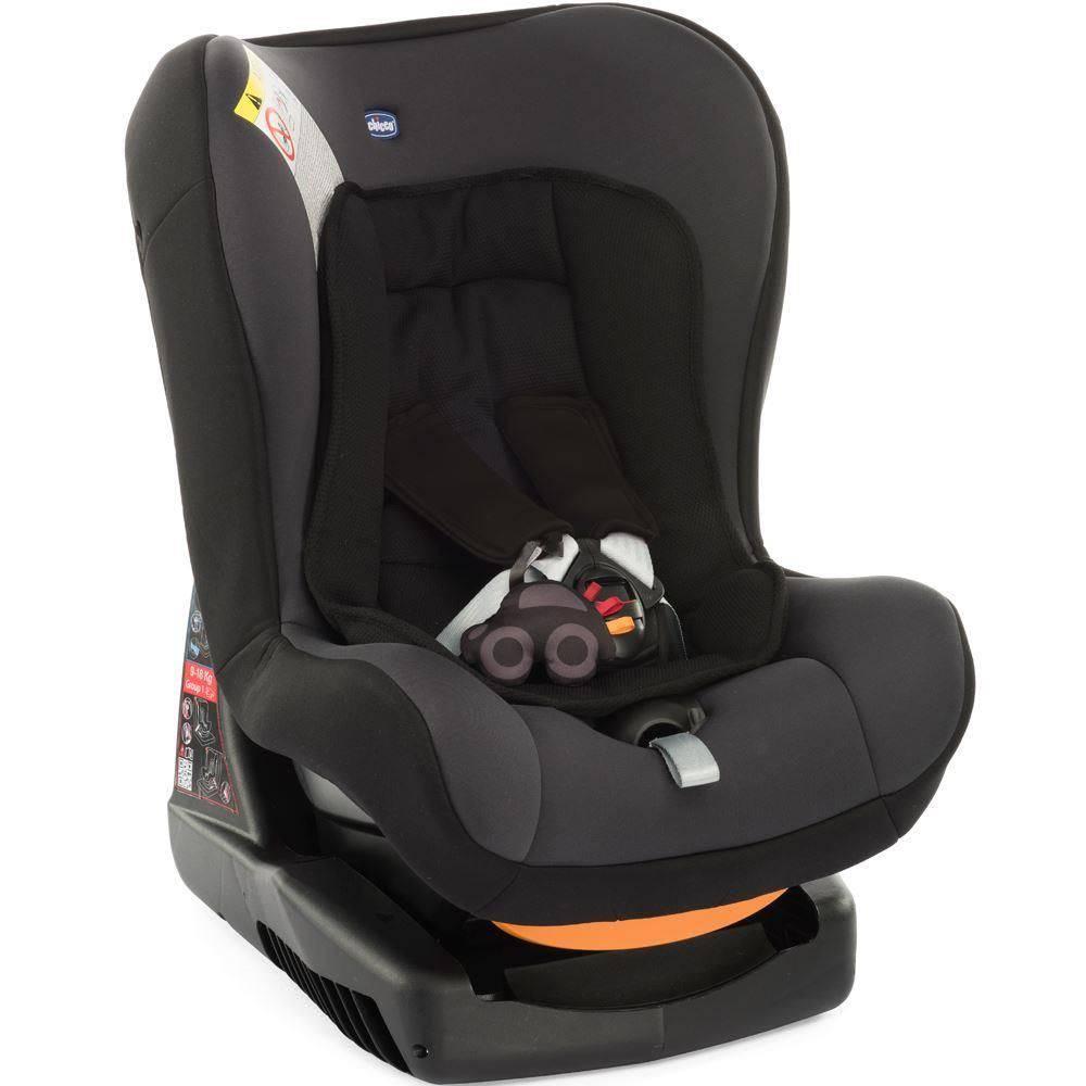 Cadeira Auto Cosmos Black Night (Preto) 0 a 18 Kg - Chicco