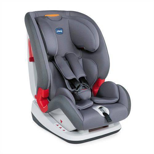 Cadeira Auto Youniverse 9 a 36kg Cinza - Chicco