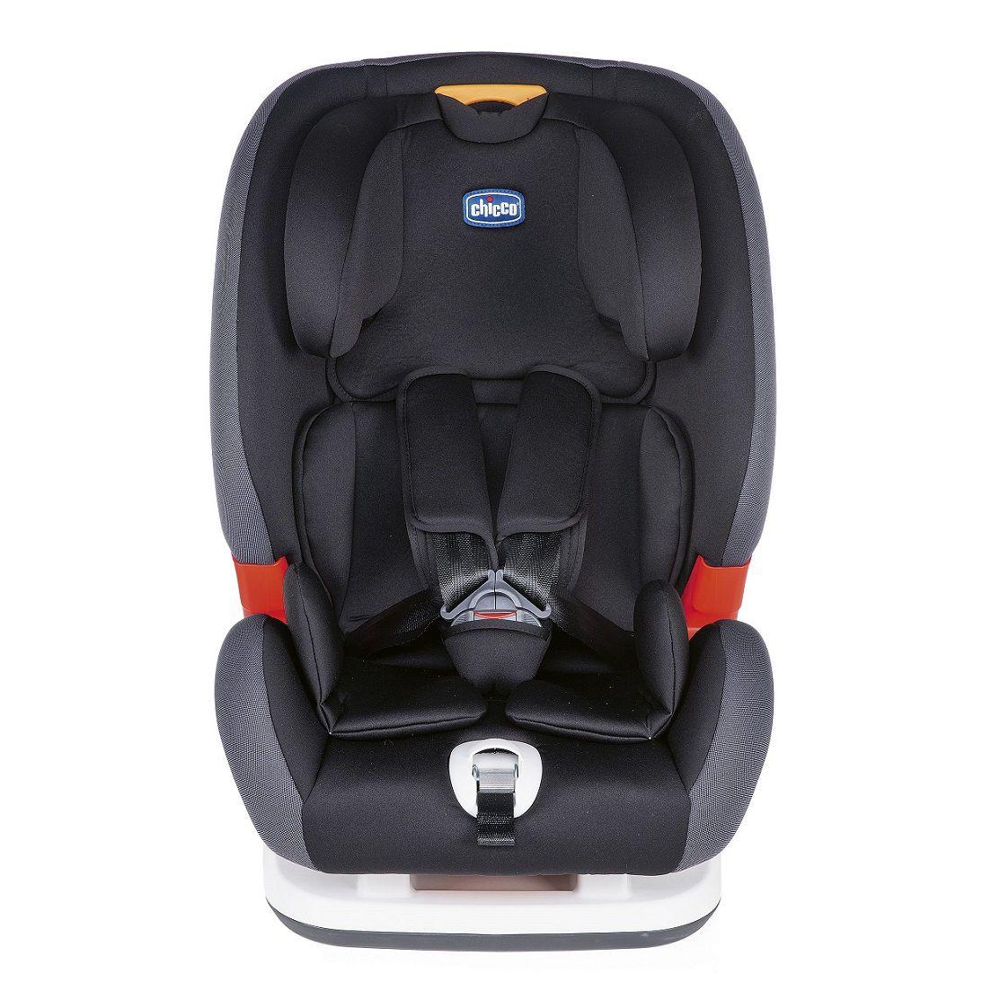 Cadeira Auto Youniverse 9 a 36kg Jet Black (Preto) - Chicco