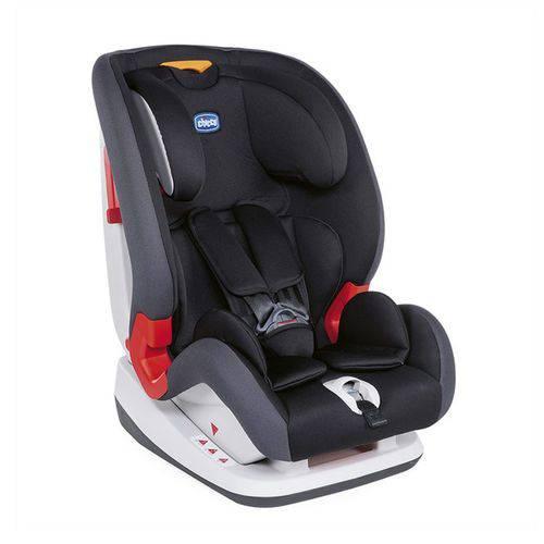 Cadeira Auto Youniverse Isofix 9 a 36kg Jet Black - Chicco