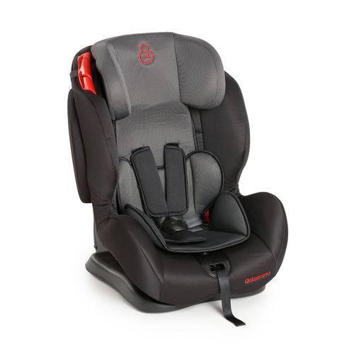 Cadeira de Auto Otto Galzerano Preta 9 A 36 Kg - Galzerano