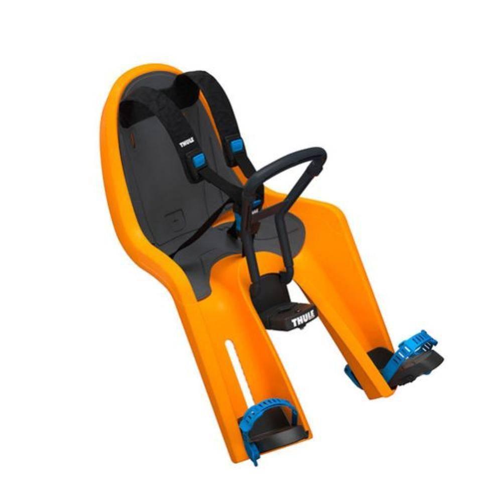 Cadeira de Bibicleta Mini RideAlong Zinia Dianteira - Thule