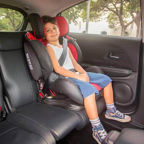 Cadeira Para Auto Cockpit Carbon (Preto) 9 A 36 Kg - Infanti