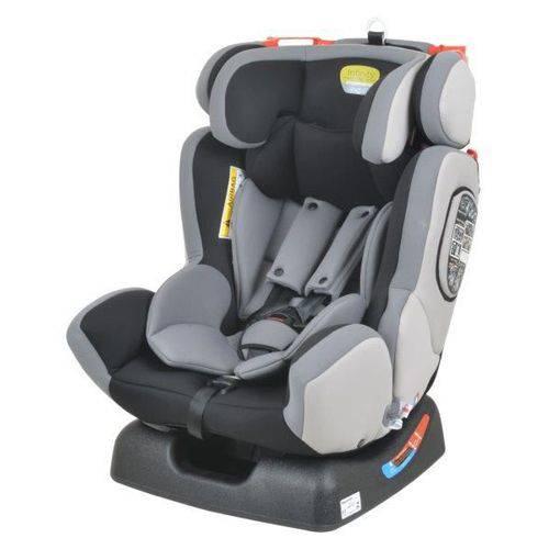 Cadeira para Auto Infinity 0 a 36 kg Gray Black - Burigotto