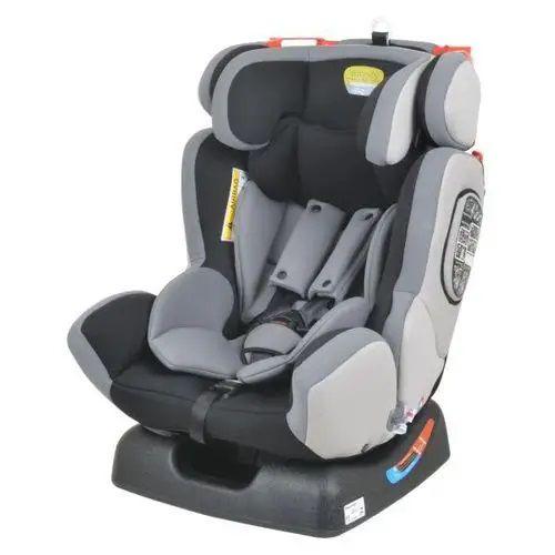 Cadeira para Auto Infinity 0 a 36 kg (todos os grupos) Gray Black - Burigotto