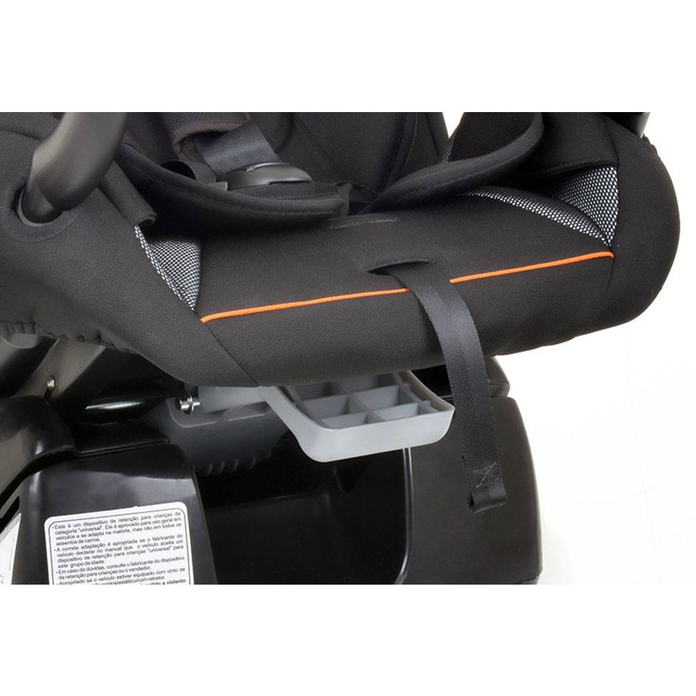 Cadeira para Auto Matrix Evolution K-Cyber Orange Até 25Kg - Burigotto