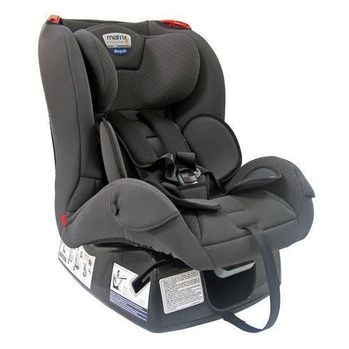 Cadeira para Auto Matrix Evolution K-New Memphis 0 até 25Kg - Burigotto