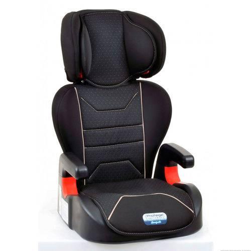 Cadeira para Auto Protege - Dot Bege - 15 a 36Kg - Burigotto