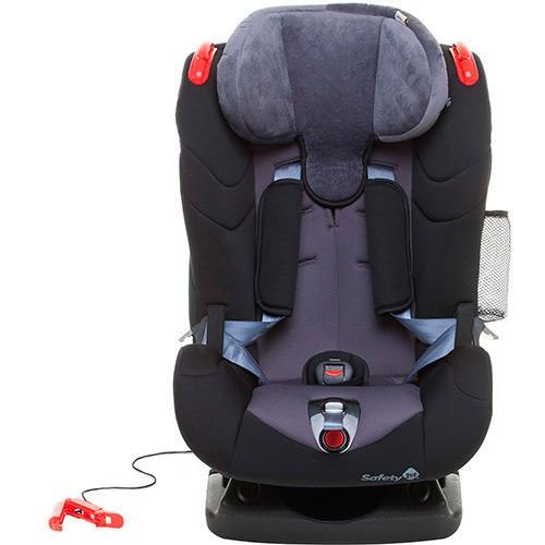 Cadeira Recline Black Ink 0 a 25kg - Safety 1st