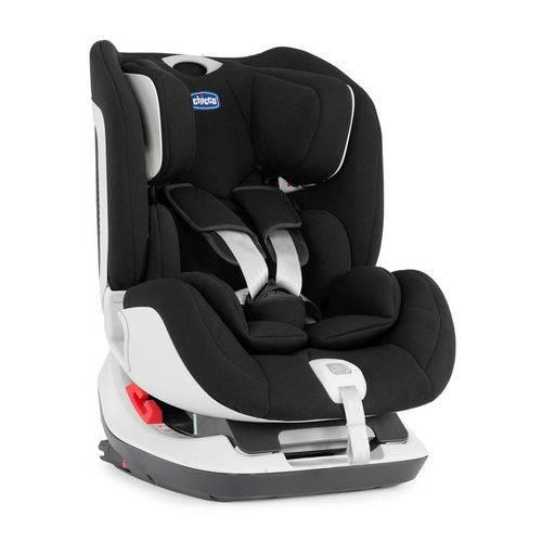 Cadeirinha de Carro Seat Up 012 Black (Preta) - Chicco